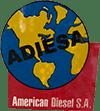American Diesel, S.A. Logo